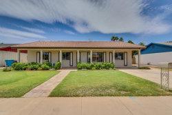 Photo of 3635 W Altadena Avenue, Phoenix, AZ 85029 (MLS # 5769822)