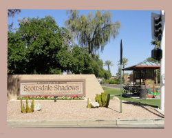 Photo of 7970 E Camelback Road, Unit 102, Scottsdale, AZ 85251 (MLS # 5769851)