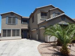 Photo of 3270 E Silversmith Trail, San Tan Valley, AZ 85143 (MLS # 5769930)