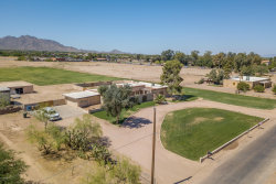 Photo of 18443 E Via Del Oro --, Queen Creek, AZ 85142 (MLS # 5770064)