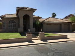 Photo of 4334 N Tabor Street, Mesa, AZ 85215 (MLS # 5770066)
