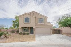 Photo of 2486 S 160th Drive, Goodyear, AZ 85338 (MLS # 5770114)