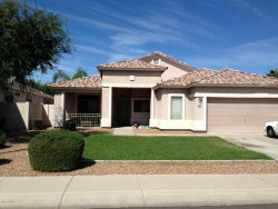 Photo of 1028 S Oak Street, Gilbert, AZ 85233 (MLS # 5770165)