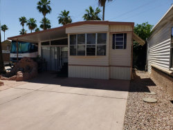 Photo of 504 Navajo Road, Mesa, AZ 85205 (MLS # 5770190)