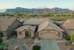 Photo of 7240 E Desert Spoon Lane, Gold Canyon, AZ 85118 (MLS # 5770286)