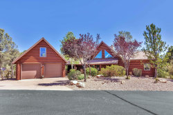 Photo of 1204 N Indian Paintbrush Circle, Payson, AZ 85541 (MLS # 5770389)