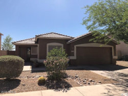 Photo of 1014 N Desert Willow Street, Casa Grande, AZ 85122 (MLS # 5770435)