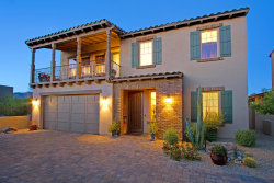 Photo of 60 Almarte Circle, Carefree, AZ 85377 (MLS # 5770444)