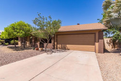 Photo of 4632 S Parkside Drive, Tempe, AZ 85282 (MLS # 5770479)