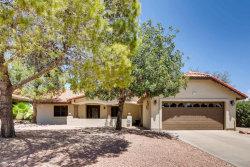 Photo of 15716 E Mustang Drive, Fountain Hills, AZ 85268 (MLS # 5770501)