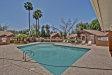 Photo of 7040 W Olive Avenue, Unit 40, Peoria, AZ 85345 (MLS # 5770587)