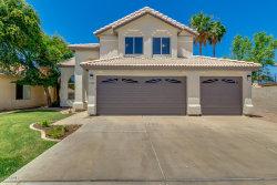 Photo of 1160 N Monte Vista Street, Chandler, AZ 85225 (MLS # 5770640)