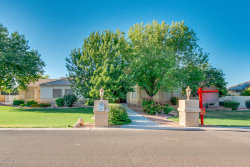 Photo of 19312 E Via Del Palo --, Queen Creek, AZ 85142 (MLS # 5770648)