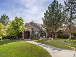 Photo of 1440 N 40th Street, Unit 5, Mesa, AZ 85205 (MLS # 5770749)