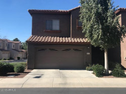 Photo of 2600 E Springfield Place, Unit 84, Chandler, AZ 85286 (MLS # 5770824)