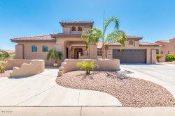 Photo of 2852 N 157th Avenue, Goodyear, AZ 85395 (MLS # 5770855)