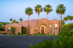 Photo of 4122 E Mclellan Road, Unit 3, Mesa, AZ 85205 (MLS # 5770929)
