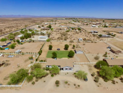 Photo of 43809 N Terrace View Avenue, San Tan Valley, AZ 85140 (MLS # 5770930)
