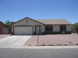 Photo of 10441 W Mission Drive, Arizona City, AZ 85123 (MLS # 5770934)