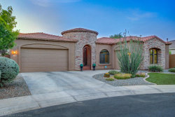Photo of 3370 E Lynx Place, Chandler, AZ 85249 (MLS # 5770961)