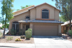 Photo of 969 N Cholla Street, Chandler, AZ 85224 (MLS # 5771164)