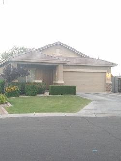 Photo of 1590 W Paisley Drive, Queen Creek, AZ 85142 (MLS # 5771193)