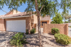 Photo of 3510 E Hampton Avenue, Unit 54, Mesa, AZ 85204 (MLS # 5771351)