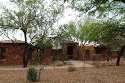 Photo of 14619 E Desert Vista Trail, Scottsdale, AZ 85262 (MLS # 5771465)