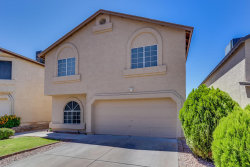 Photo of 3755 E Broadway Road, Unit 25, Mesa, AZ 85206 (MLS # 5771528)
