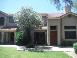 Photo of 500 N Roosevelt Avenue, Unit 135, Chandler, AZ 85226 (MLS # 5771607)