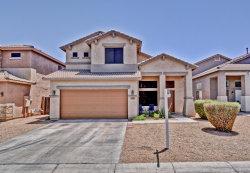 Photo of 9021 W Bluefield Avenue, Peoria, AZ 85382 (MLS # 5771629)