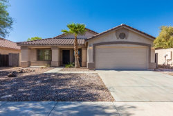 Photo of 649 W Prickly Pear Drive, Casa Grande, AZ 85122 (MLS # 5771641)