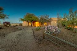 Photo of 27119 N 143rd Street, Scottsdale, AZ 85262 (MLS # 5771700)