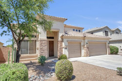 Photo of 1610 E Wesson Drive, Chandler, AZ 85286 (MLS # 5771779)