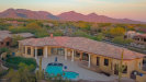 Photo of 8008 E Whistling Wind Way, Scottsdale, AZ 85255 (MLS # 5771782)