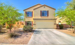 Photo of 37198 W Amalfi Avenue, Maricopa, AZ 85138 (MLS # 5771803)