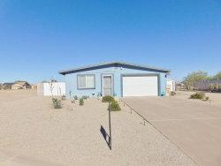 Photo of 15510 S Williams Place, Arizona City, AZ 85123 (MLS # 5771838)