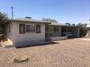 Photo of 5247 E Butte Street, Mesa, AZ 85205 (MLS # 5771856)