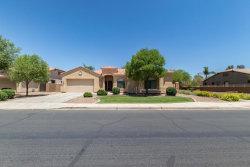 Photo of 3250 E Lynx Place, Chandler, AZ 85249 (MLS # 5771869)