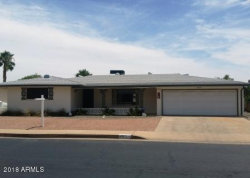 Photo of 5857 E Butte Street, Mesa, AZ 85205 (MLS # 5771931)