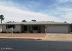 Photo of 5857 E Butte Street, Mesa, AZ 85205 (MLS # 5771931)