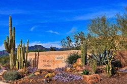 Photo of 36601 N Mule Train Road, Unit A41, Carefree, AZ 85377 (MLS # 5771993)