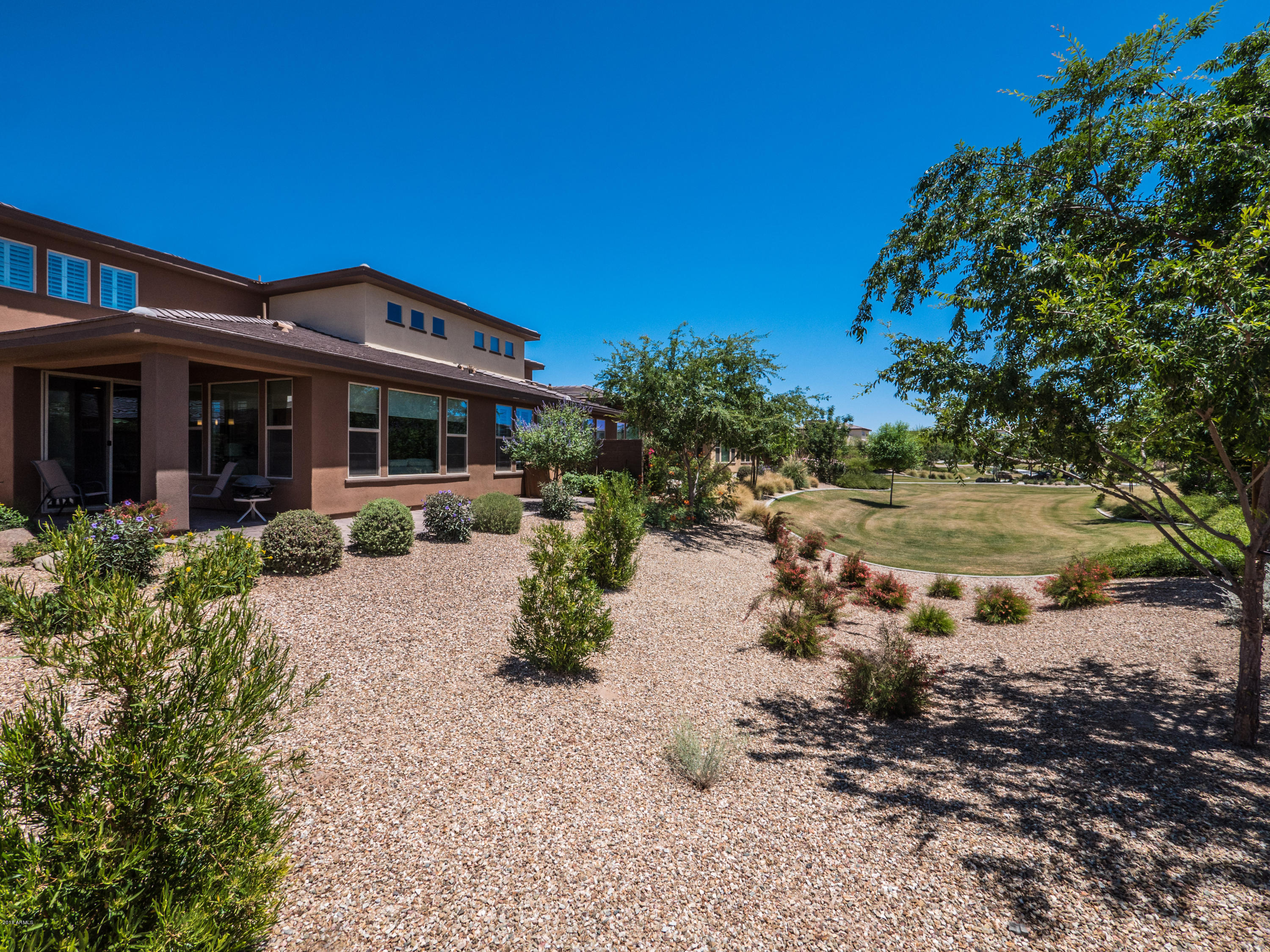 Photo for 36223 N Desert Tea Drive, San Tan Valley, AZ 85140 (MLS # 5772266)