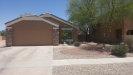 Photo of 2073 W Pinkley Avenue, Coolidge, AZ 85128 (MLS # 5773528)