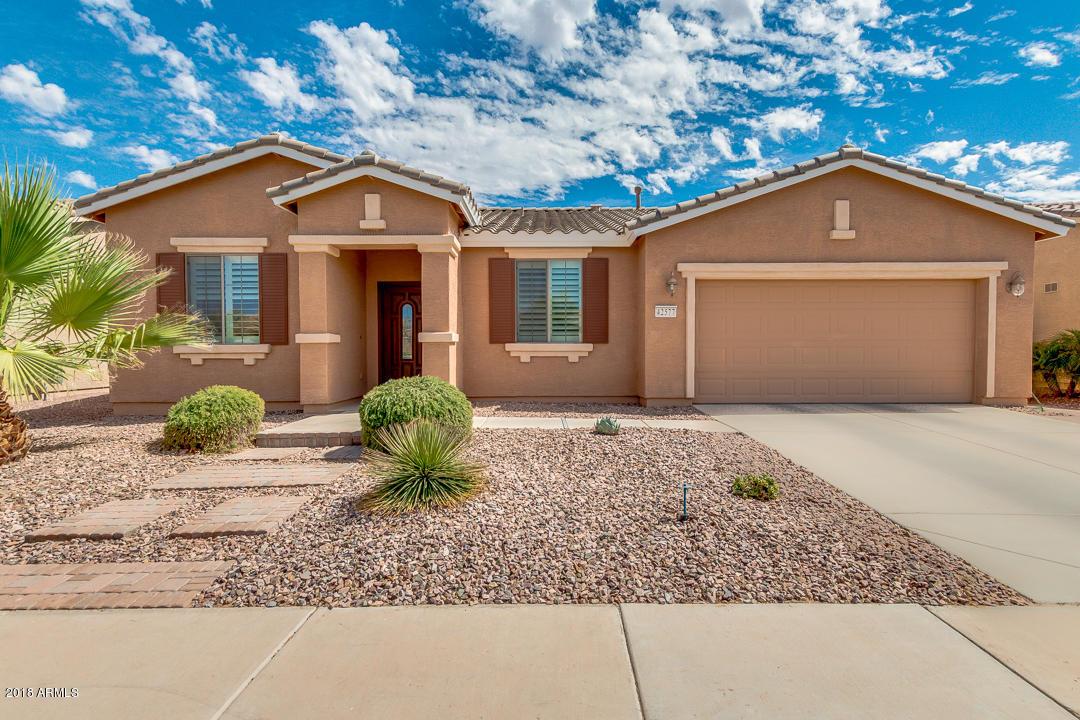Photo for 42577 W Falling Star Court, Maricopa, AZ 85138 (MLS # 5773724)
