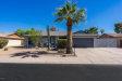 Photo of 911 W Shawnee Drive, Chandler, AZ 85225 (MLS # 5773863)