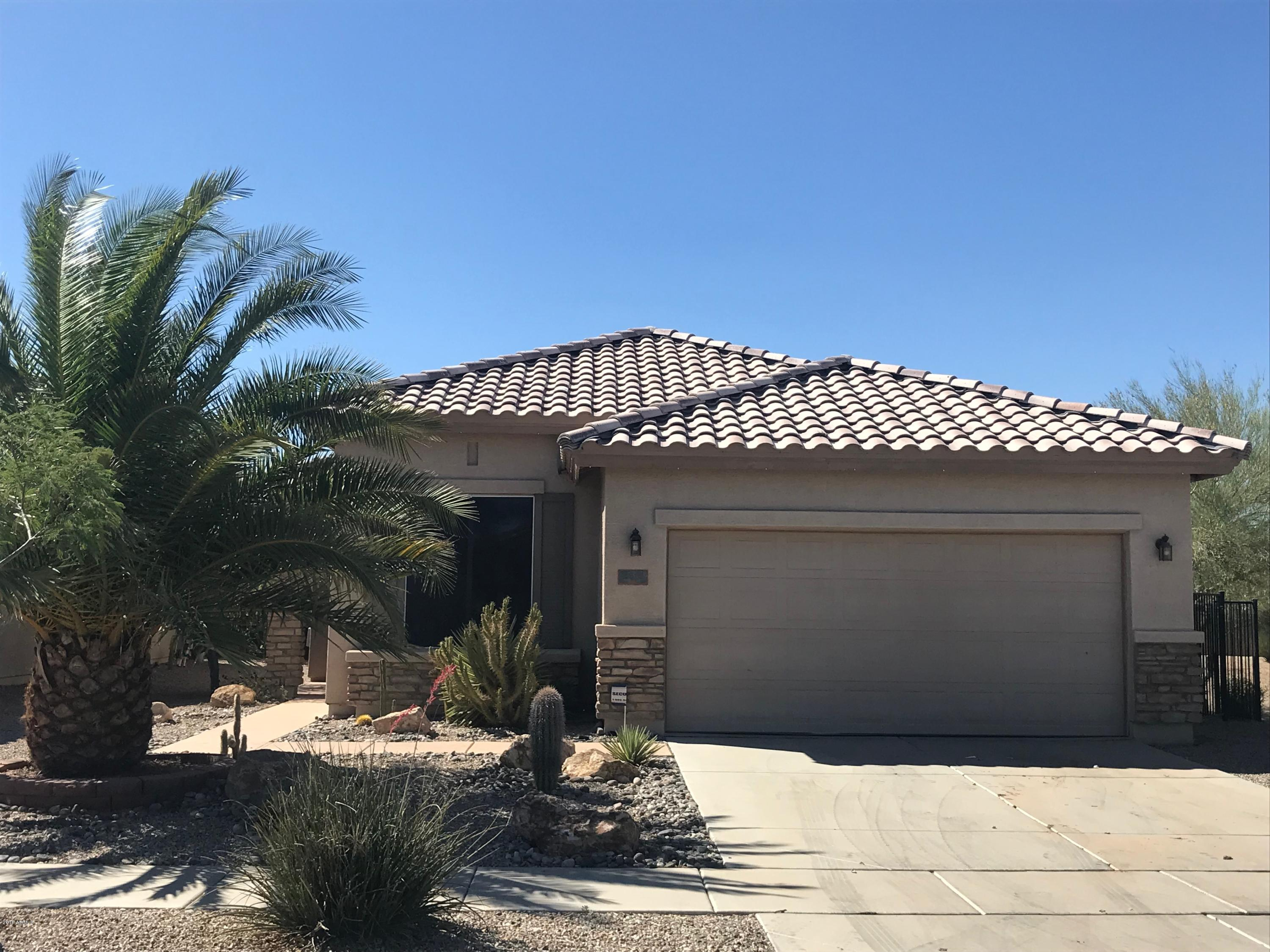 Photo for 2516 E Fiesta Drive, Casa Grande, AZ 85194 (MLS # 5774118)
