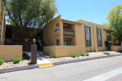 Photo of 8500 E Indian School Road, Unit 228, Scottsdale, AZ 85251 (MLS # 5774237)