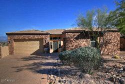 Photo of 10847 N Mountain Vista Court, Fountain Hills, AZ 85268 (MLS # 5775346)