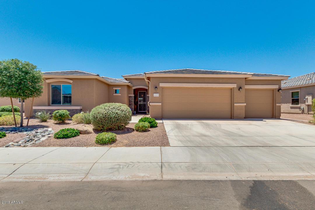 Photo for 41659 W Snow Bird Lane, Maricopa, AZ 85138 (MLS # 5775894)